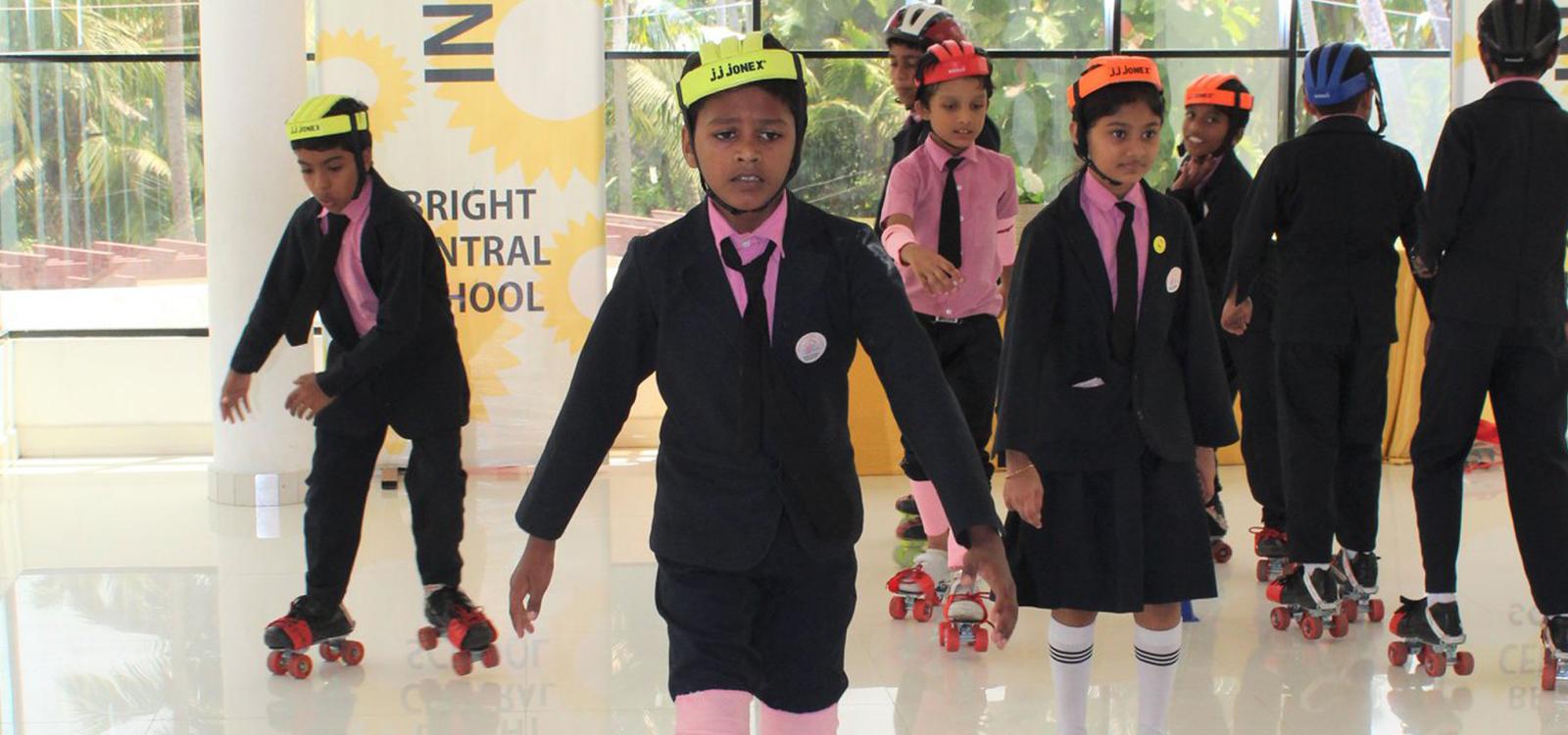 Best School Kaniyapuram