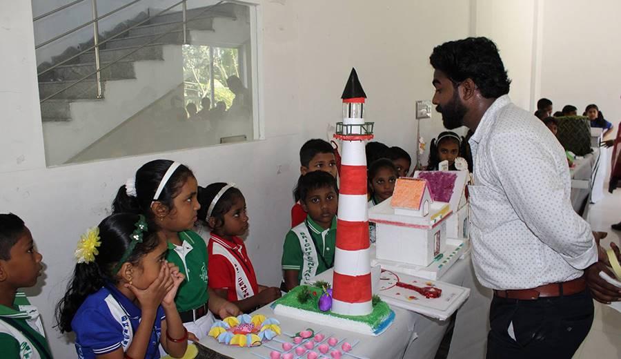 Best Playschool Trivandrum