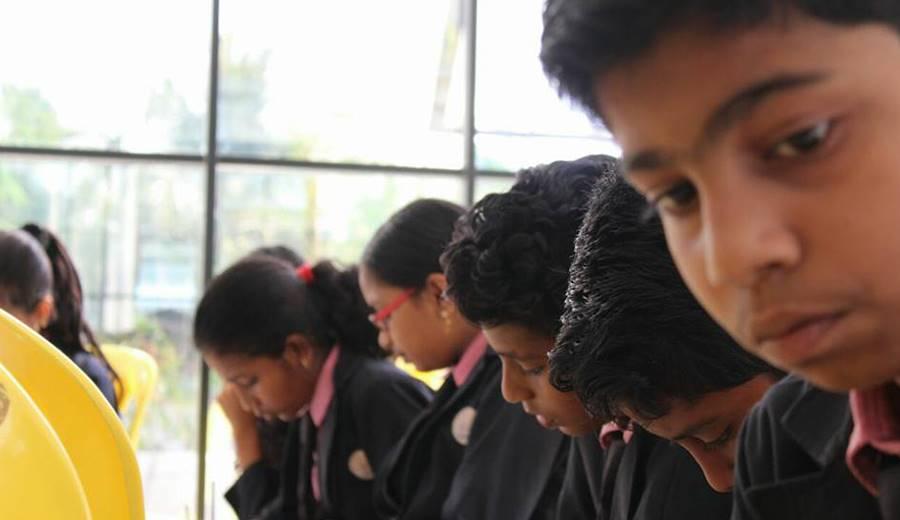 Best Alternative School Trivandrum