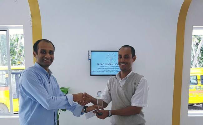 Best School Trainers Trivandrum