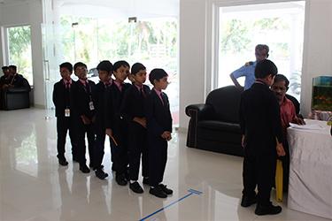 Best Private School Trivandrum
