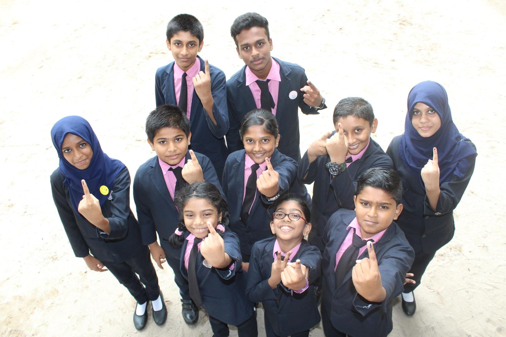 Best Certified School Faculty