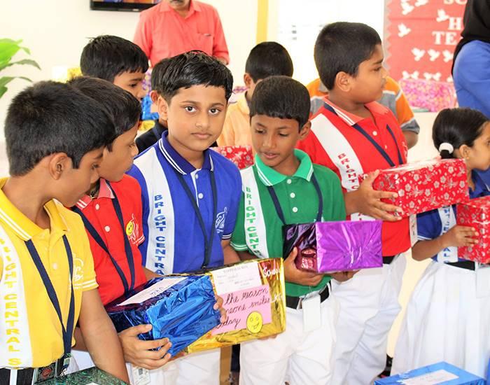 Best Primary School Trivandrum